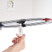 Водонагреватель Electrolux EWH 80 Centurio IQ 2.0 Silver (Wi-Fi)